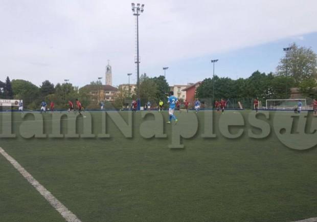 RILEGGI IL LIVE – Under 17 A e B, Lanciano-Napoli 0-1 (34′, Gaetano rig.)