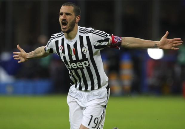 Dall'Inghilterra – Juventus, assalto United per Bonucci