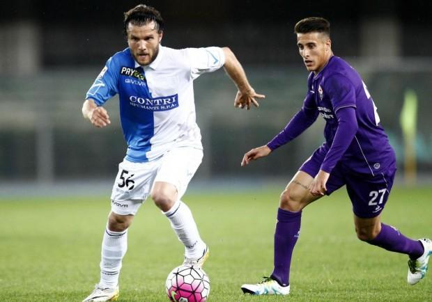 """Chievo-Fiorentina 0-0: secondo anticipo """"a secco"""", ancora out Sepe"""