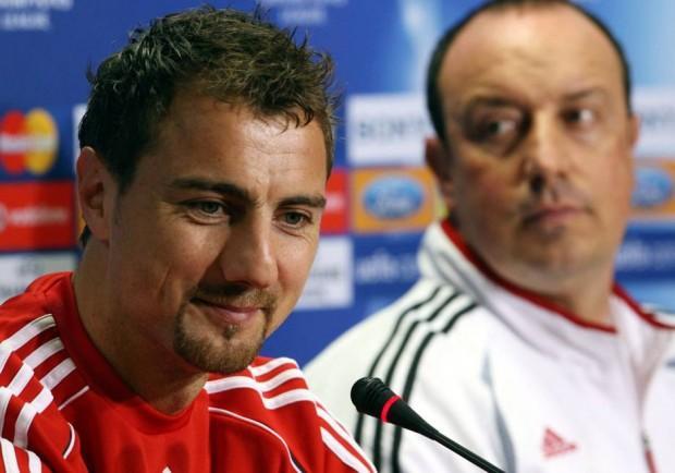 "Dudek rivela: ""Avrei voluto dare un pugno a Benitez, era disumano…"""