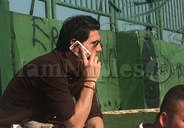 """Fontana: """"Il Napoli farà la sua solita gara. Sarri miglior tecnico italiano insieme ad Allegri e Di Francesco"""""""