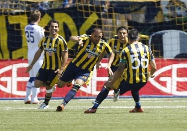 Lega Pro, Fondi-Juve Stabia 2-2. Doppia rimonta delle Vespe con Lisi