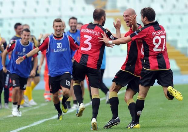 Serie B, 5 punti di penalizzazione al Lanciano: la Salernitana spera nella salvezza