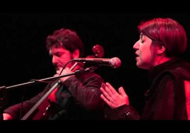 """Porto Petraio presenta """"Maria Mazzotta&Redi Hasa live"""""""