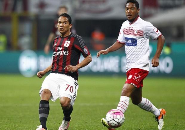 Milan-Carpi 0-0: la cura Brocchi non funziona, esordio per il classe '98 Locatelli