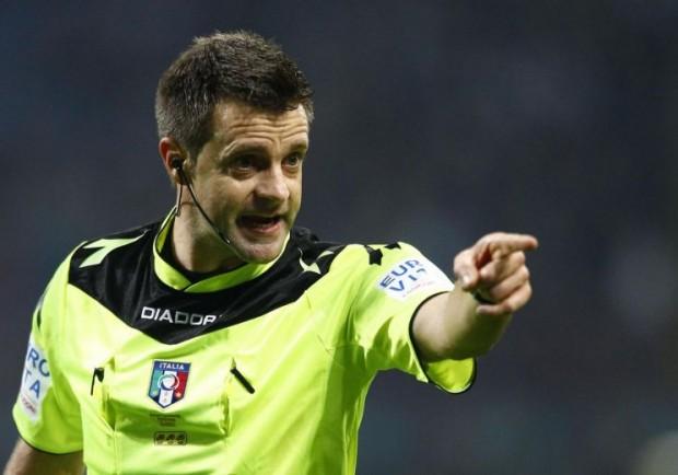 """Rizzoli: """"Simpatizzo per il Bologna, l'unico calciatore che ho 'temuto' è stato Baggio"""""""