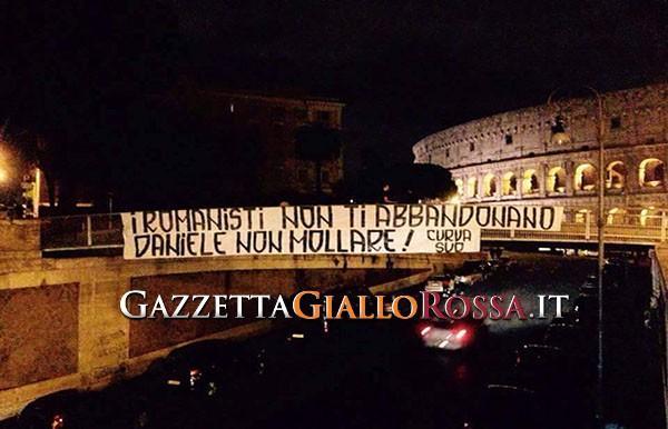 Ultras page 5 calciomix forum calciomio - Porta portese sud ...