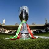 Supercoppa italiana, stabiliti luogo e data della sfida tra Juve e Lazio