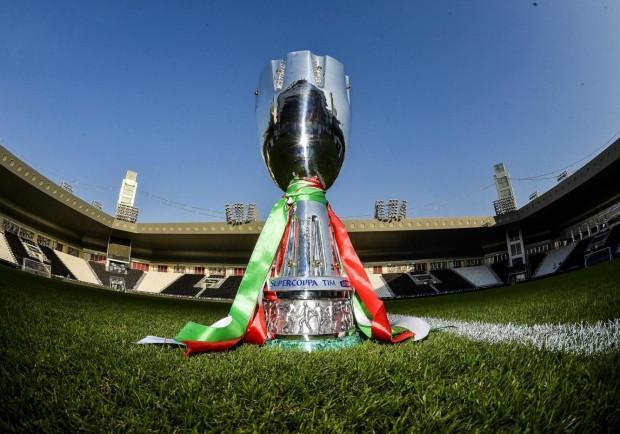 UFFICIALE: Supercoppa italiana, Juventus-Milan a Gedda il 16 gennaio