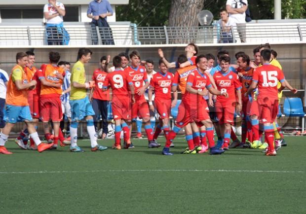 VIDEO ESCLUSIVO – Under 17 A e B, Napoli-Pescara 1-1: gli highlights di IamNaples.it