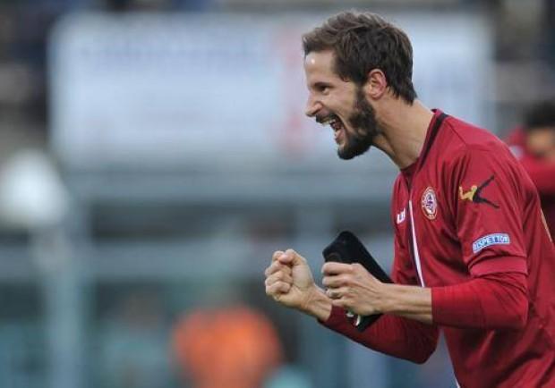"""Antonini: """"Reina? E' difficile dire no al Psg. Le parole di Guardiola sono motivo d'orgoglio"""""""