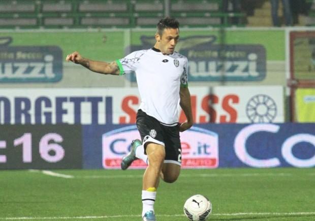 Serie B, Cesena-Crotone 2-1: decide la doppietta dell'ex azzurro Ciano