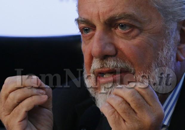 GdS – De Laurentiis conferma Sarri ed Higuain: domani si discuterà il ricorso in Appello