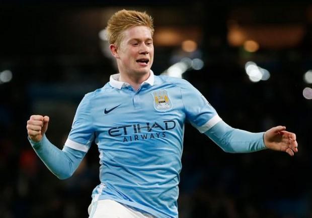Champions League, Manchester City-Psg 1-0: De Bruyne gol, storica qualificazione alle semifinali per i Citizens