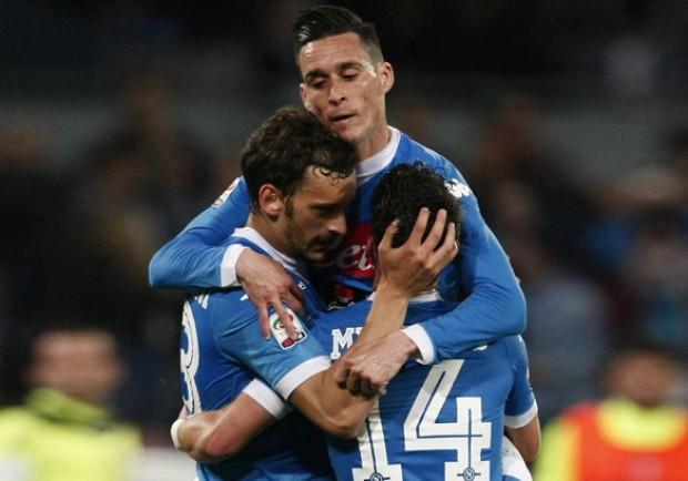 """L'ex giallorosso Mangone: """"Il più bel calcio è del Napoli, Spalletti fa bene a mantenere le sue certezze tattiche"""""""