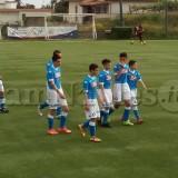 ANTEPRIMA – Il Napoli di Fabris conquista la Lazio Junior Cup!