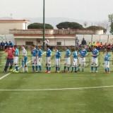 Lazio Junior Cup, Giovanissimi Fascia B: Napoli-Scuola Calcio Olofra-Fiuggi 5-0