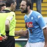 """VIDEO – Chievo-Napoli, Irrati torna dopo il """"caso"""" Higuain"""