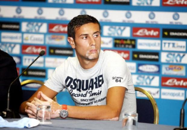 Oggi avvenne – Napoli-Vllaznia 5-0: 9 anni fa la vittoria in Coppa Uefa