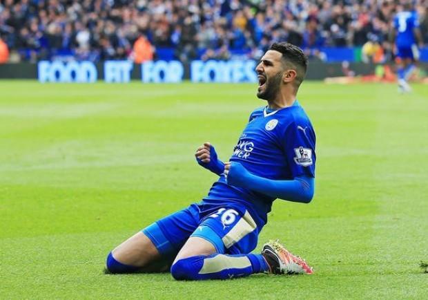 Sky – La Roma vuole una risposta definitiva dal Leicester per Mahrez, Monchi lancia l'ultimatum