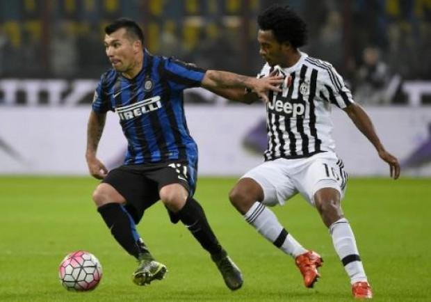 """Inter, Medel a Sky: """"Non è l'ultimo treno per la Champions, possiamo dare un'altra piega alla stagione"""""""