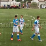 Giovanissimi Fascia B: Tiki Taka-Napoli 0-6