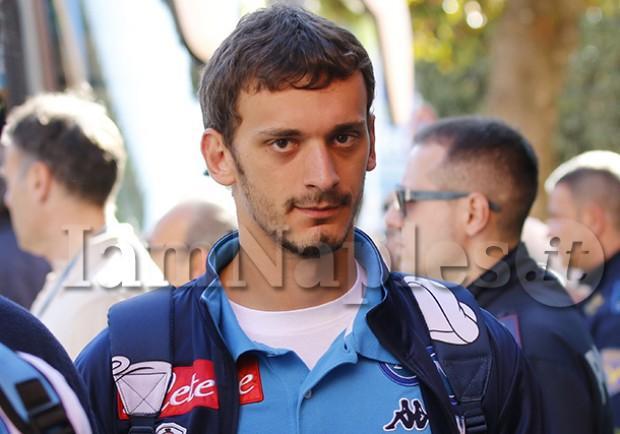 """Premium Sport, Landoni: """"Napoli, la panchina non è all'altezza dei titolari. Gabbiadini inadatto come vice Higuain"""""""