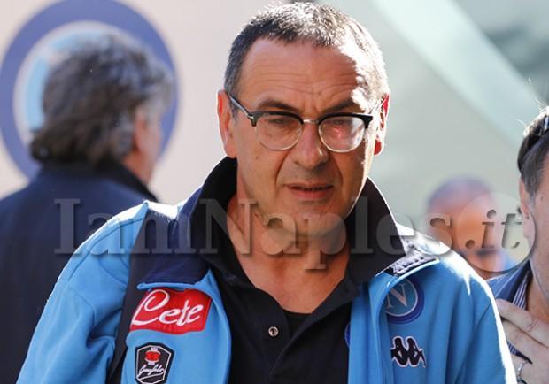 Retroscena CdM – Spalletti, l'incontro con Sarri nei pressi di Empoli