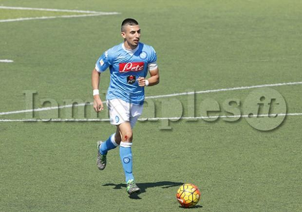 FOTO – Youth League, Napoli-Benfica: il rigore di Soares complica i piani azzurri