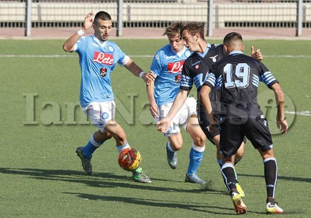 VIDEO ESCLUSIVO – Primavera, Napoli-Lazio 2-2: gli highlights di IamNaples.it