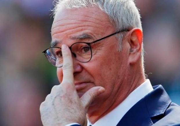 """Leicester, Ranieri: """"Il merito è di tutti. Non è una rivincita personale"""""""