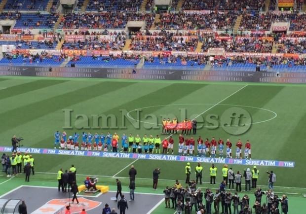 Napoli, non mollare: con questa Juve il secondo posto equivale ad uno scudetto
