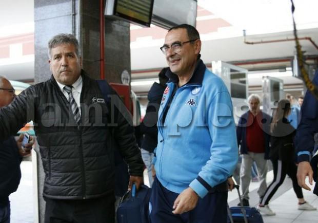 CM.com – Napoli, Sarri integralista come Benitez e Mazzarri