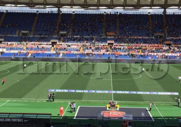"""Questura di Roma, Franconieri: """"Abbiamo diramato dei percorsi per i tifosi azzurri. Siamo molto sereni"""""""