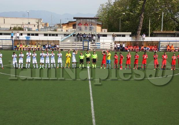 RILEGGI IL LIVE – Under 17 A e B: Napoli-Pescara 1-1 (21′ Gaetano – 14′ Scimmia), azzurrini alle Final Eight