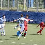 Under 16, l'Avellino supera il Pescara nel match di recupero