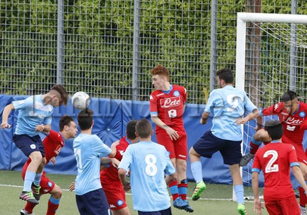 Under 17 Lega Pro, Napoli-Martina Franca 0-1: le pagelle di IamNaples.it