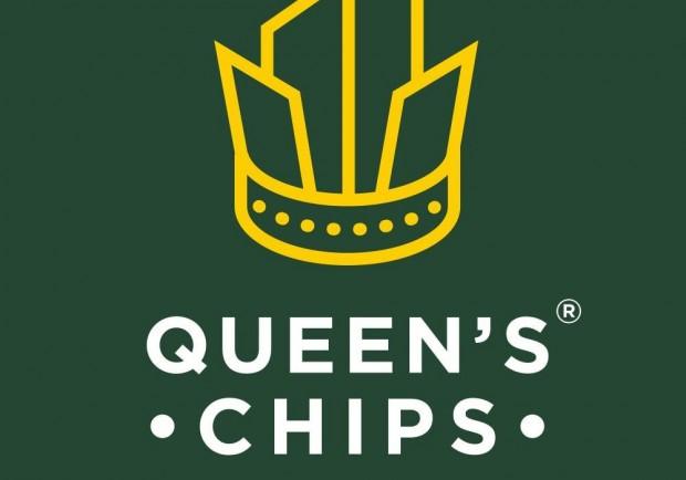 Il brand Queen's Chips invitato d'eccezione alla Festa del Re