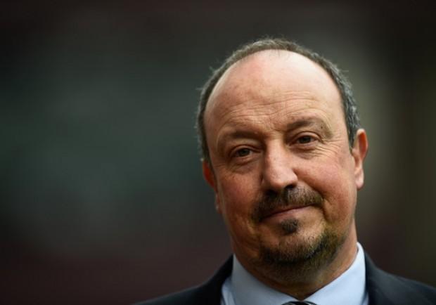 """Benitez: """"Pogba come Gerrard? Paul è forte, ma dovrebbe avere un super rendimento per 15 anni"""""""