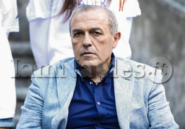"""Inglese, l'ex allenatore Castori: """"Attaccante completo dalla grande umiltà, al Napoli può solo migliorare. Su Verdi…"""""""