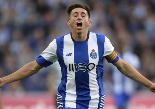 Sportmediaset – Juventus, a gennaio assalto ad Herrera: il messicano visionato dagli osservatori bianconeri