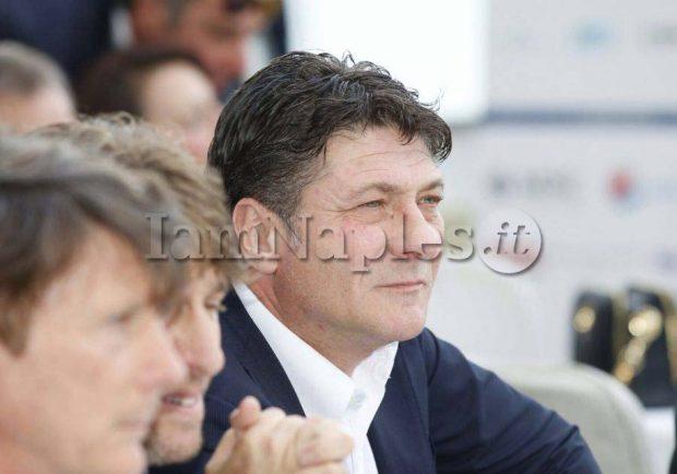 """Mazzarri: """"Ieri ho visto il Napoli, Ancelotti ha ragione"""""""