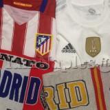 '¡Hala!' vs '¡Aupa!', la filosofia di un'invocazione: Real Madrid-Atletico, questione di 'stile'…