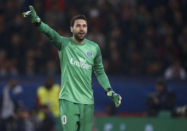 """Sirigu, l'agente: """"Il Napoli si riprenderà, contro la Fiorentina è mancato solo il gol"""""""