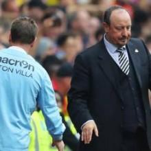 SKY – Dalian Yifang, offerta per Benitez: lo spagnolo raggiungerebbe Hamsik