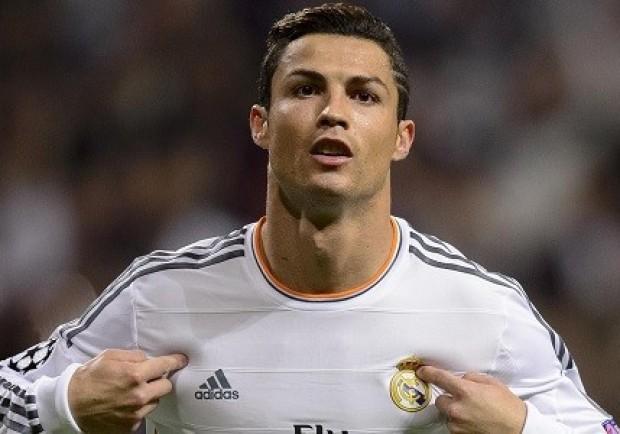 """Ronaldo: """"Goal allo Sporting? Ho troppo rispetto per loro, non potevo esultare"""""""