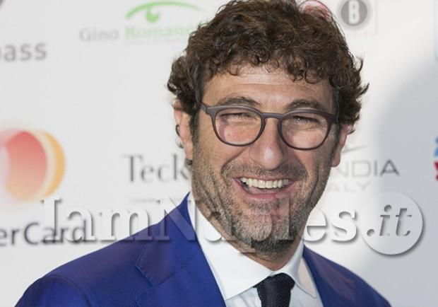 """Ferrara: """"E' sbagliato paragonare Ancelotti con Sarri. Questo è un anno di transizione"""""""