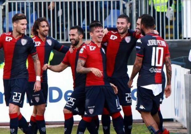 Il Cagliari sbanca il San Nicola e ritorna in A dopo un anno: 0-3 sul Bari!