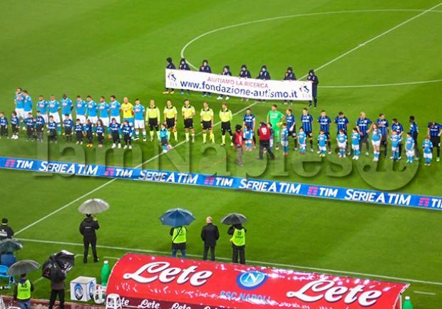 RILEGGI IL LIVE – Napoli-Atalanta 2-1: Quanta sofferenza ma secondo posto strameritato
