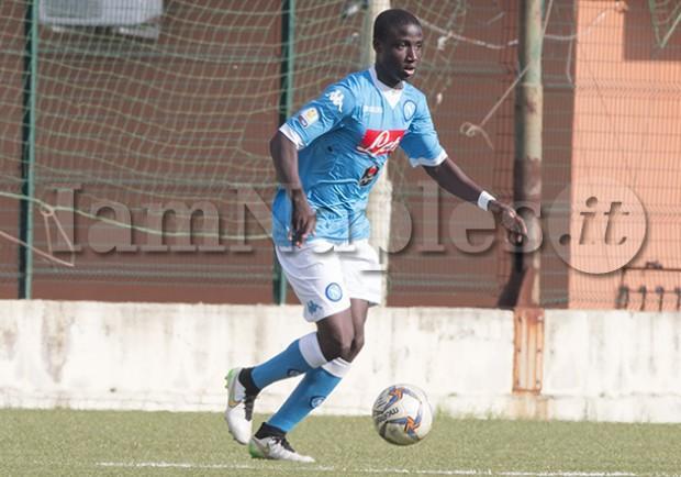 UFFICIALE – Napoli, preso il giovane centrocampista classe '99 Abdallah Basit